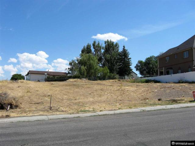 TBD Mountain View, Thermopolis, WY 82443 (MLS #20151455) :: Real Estate Leaders