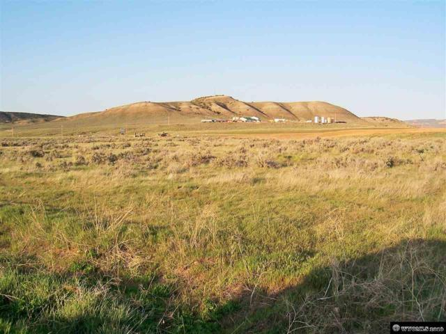 Lot 39 Sage Valley Subdivision, Thermopolis, WY 82443 (MLS #20152555) :: Real Estate Leaders