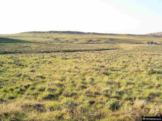 Lot 49 Sage Valley Subdivision Corner, Thermopolis, WY 82443 (MLS #20152563) :: Real Estate Leaders