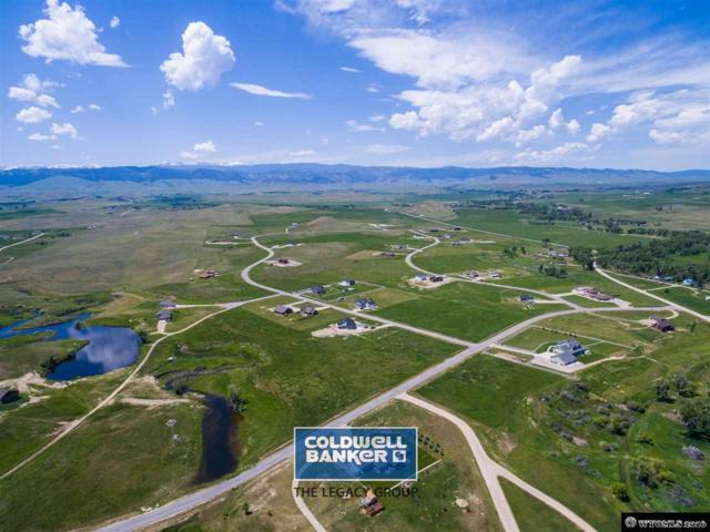 Lot 76 Sand Creek Drive, Buffalo, WY 82834 (MLS #20161125) :: Real Estate Leaders