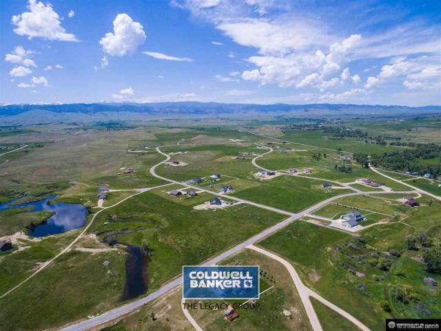 Lot 78 Sand Creek Dr, Buffalo, WY 82834 (MLS #20161161) :: Lisa Burridge & Associates Real Estate