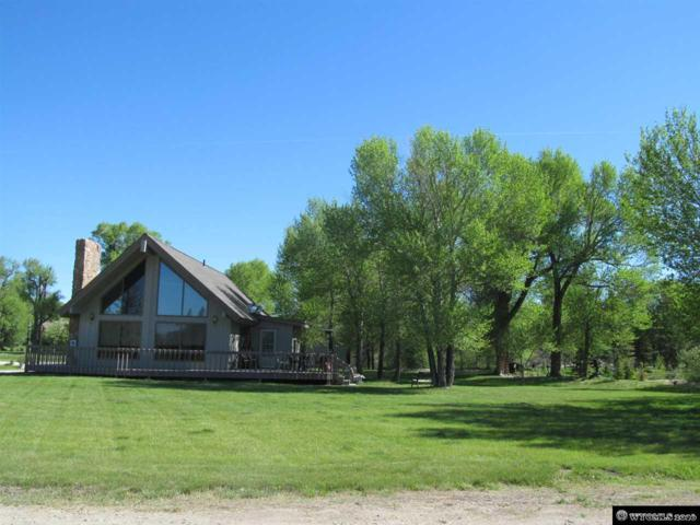 305 Texas Trail, Saratoga, WY 82331 (MLS #20161319) :: Lisa Burridge & Associates Real Estate