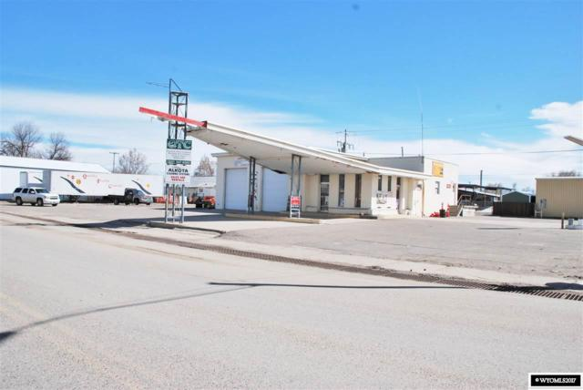 420 Culbertson Avenue, Worland, WY 82401 (MLS #20170674) :: RE/MAX The Group