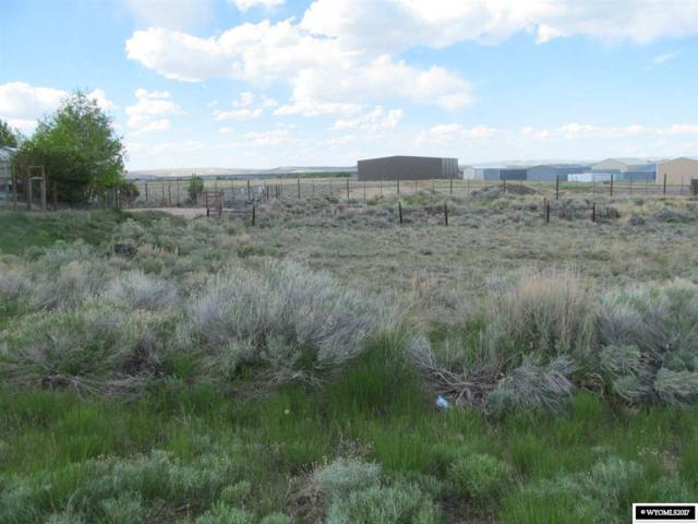 - Airport Avenue, Saratoga, WY 82331 (MLS #20171550) :: RE/MAX The Group