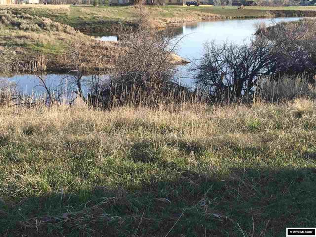 Lots 24 and 25 Emerald Park Subdivision, Buffalo, WY 82834 (MLS #20172007) :: Real Estate Leaders
