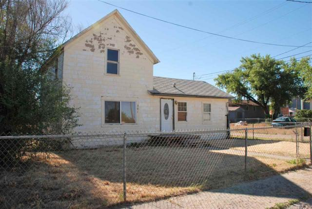 301 S 2nd Street, Worland, WY 82401 (MLS #20173775) :: RE/MAX The Group