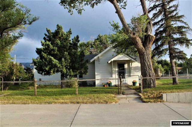 215 N 2nd Avenue, Mills, WY 82644 (MLS #20174184) :: Lisa Burridge & Associates Real Estate