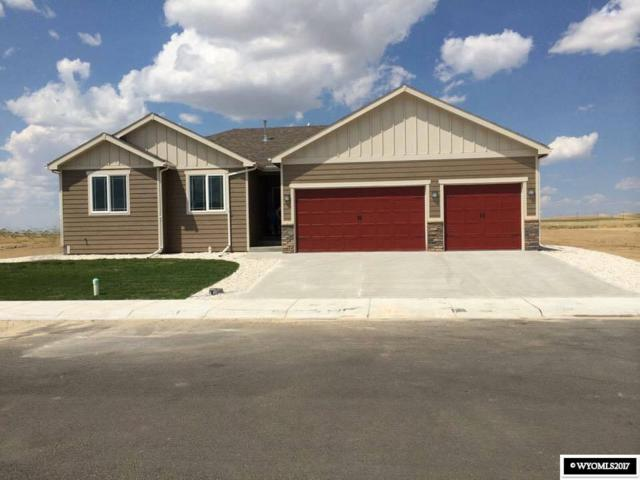 1930 Kalina, Bar Nunn, WY 82601 (MLS #20174195) :: RE/MAX The Group