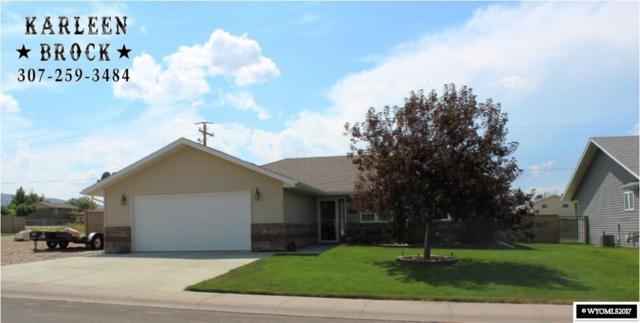 4940 Mountain Way, Casper, WY 82601 (MLS #20174354) :: RE/MAX The Group