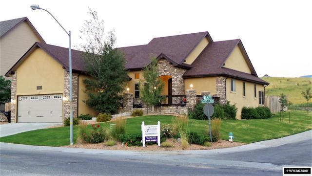 1151 Goodstein Drive, Casper, WY 82604 (MLS #20174476) :: RE/MAX The Group