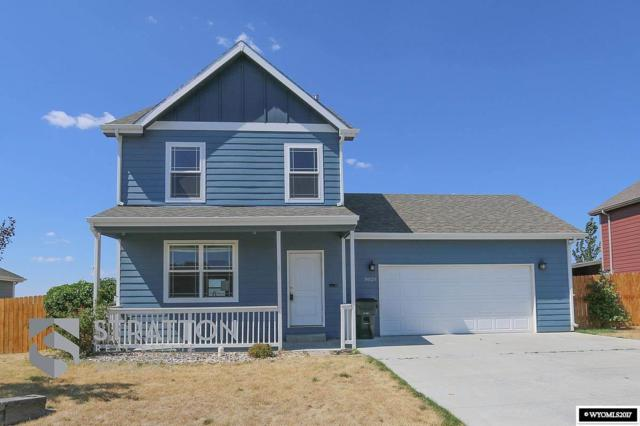 5020 Turpin Drive, Bar Nunn, WY 82601 (MLS #20175211) :: RE/MAX The Group