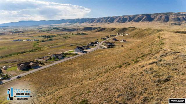 6584 Boot Hill Road, Casper, WY 82604 (MLS #20175397) :: Lisa Burridge & Associates Real Estate