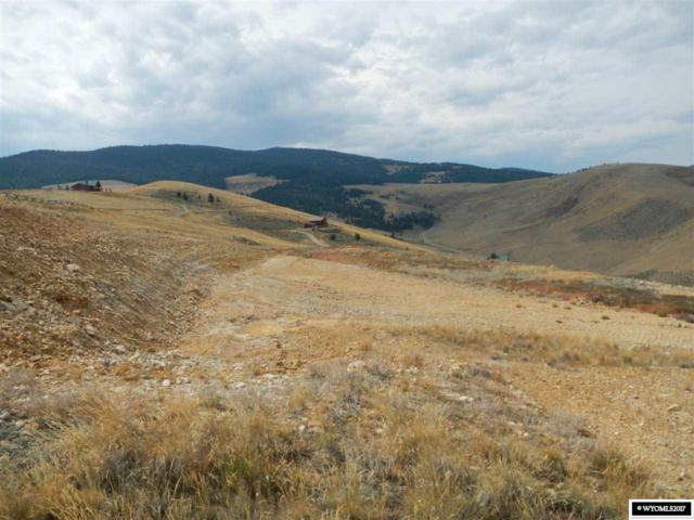 FR Lots 91 & 92 Hart Trail, Dubois, WY 82513 (MLS #20176030) :: Lisa Burridge & Associates Real Estate