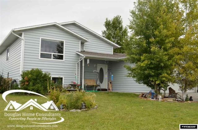 204 Bow Street, Douglas, WY 82633 (MLS #20176078) :: RE/MAX The Group