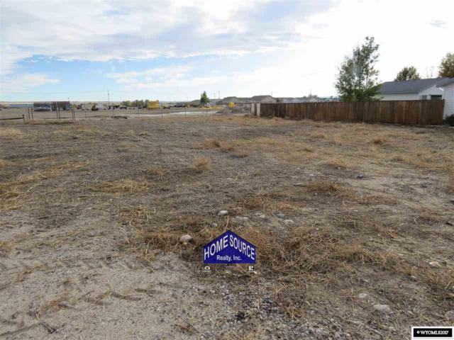905 Cliff Avenue, Riverton, WY 82501 (MLS #20176108) :: RE/MAX The Group