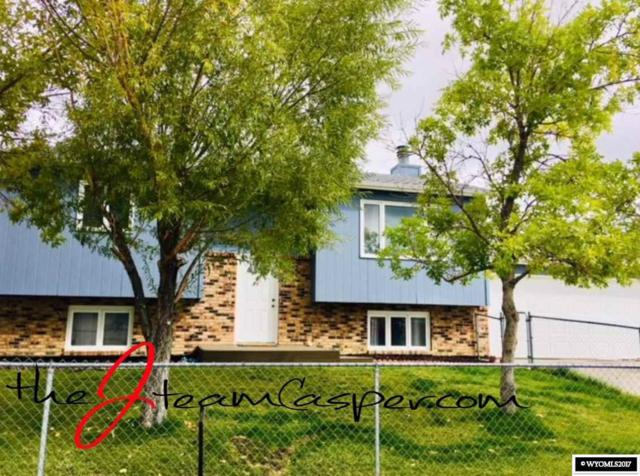 4875 Bel Vista, Bar Nunn, WY 82601 (MLS #20176165) :: Lisa Burridge & Associates Real Estate