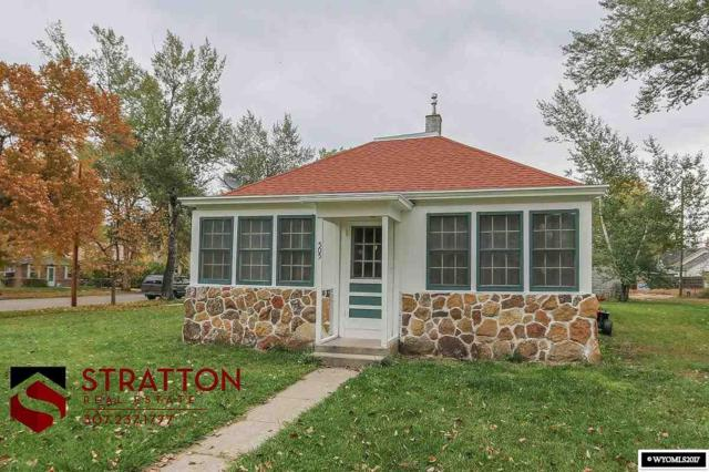 505 S 5th Street, Douglas, WY 82633 (MLS #20176274) :: RE/MAX The Group