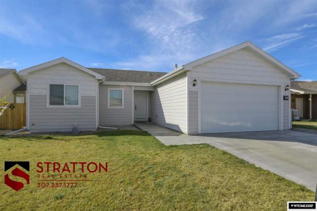 932 Discovery, Mills, WY 82644 (MLS #20176353) :: Lisa Burridge & Associates Real Estate