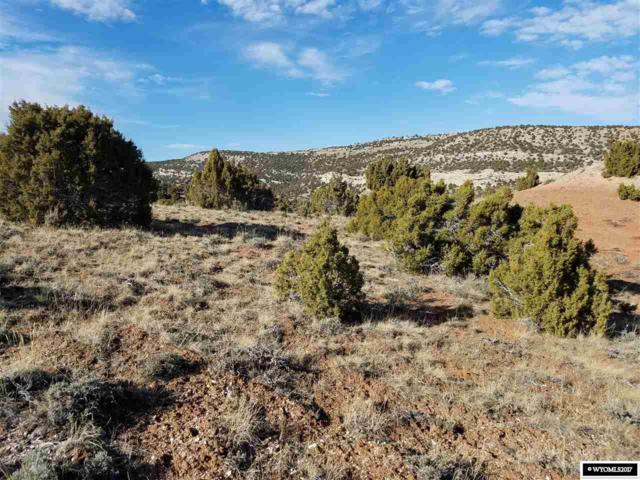 7 Red Cliff, Lander, WY 82520 (MLS #20176490) :: RE/MAX The Group