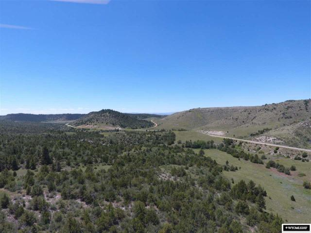 0000 State Hwy 270, Hartville, WY 82215 (MLS #20176510) :: RE/MAX The Group