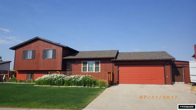 419 Range Circle, Wright, WY 82732 (MLS #20176721) :: RE/MAX The Group