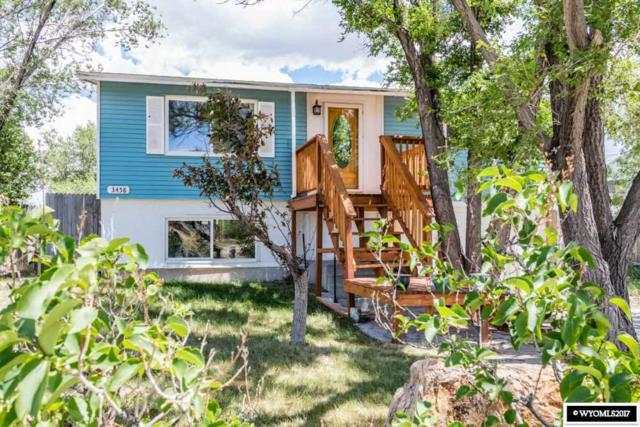 3458 Madison Drive, Rock Springs, WY 82901 (MLS #20176769) :: Lisa Burridge & Associates Real Estate
