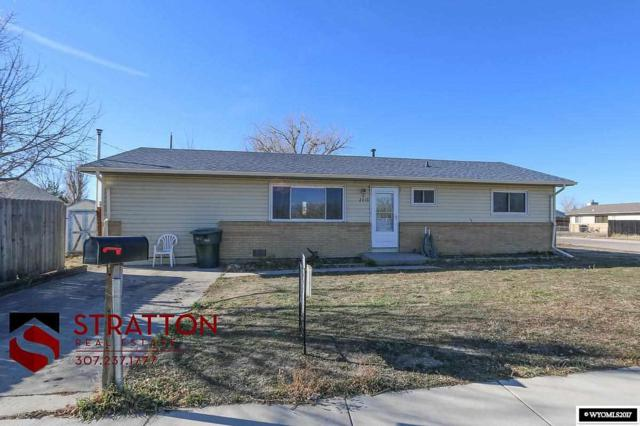2410 Paradise Drive, Casper, WY 82604 (MLS #20176822) :: RE/MAX The Group