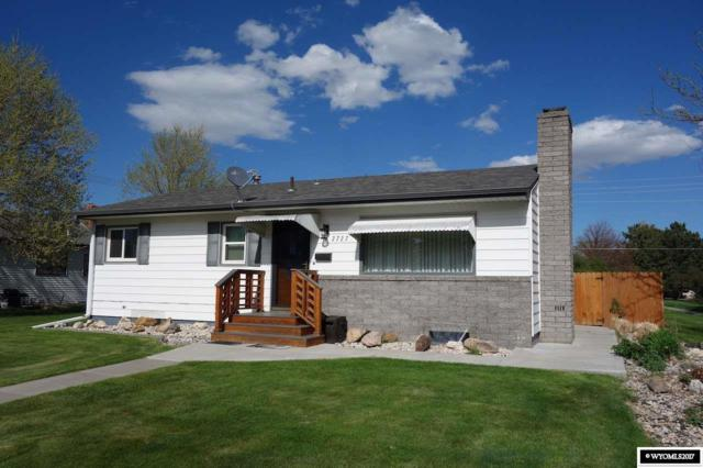 2727 W A Street, Torrington, WY 82240 (MLS #20176911) :: RE/MAX The Group