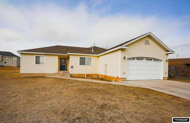 230 Forrest Place, Mountain View, WY 82939 (MLS #20177114) :: RE/MAX The Group