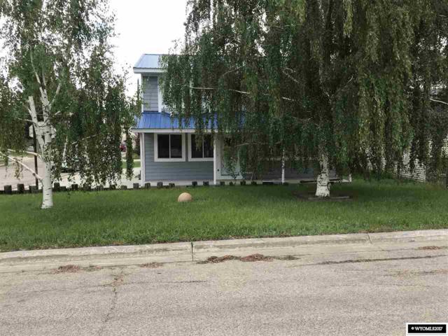 123 S Wyoming Avenue, Buffalo, WY 82834 (MLS #20177267) :: Lisa Burridge & Associates Real Estate