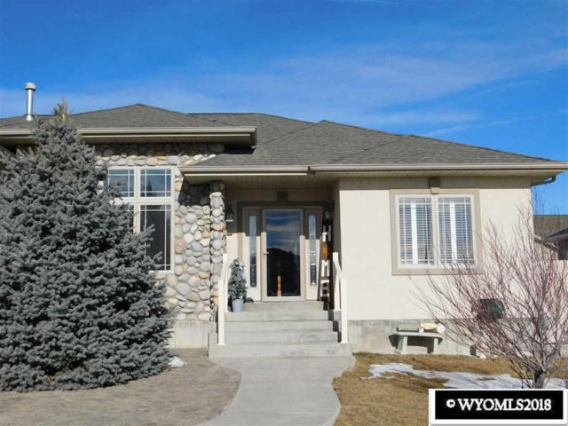 2713 Seattle Slew Drive, Rock Springs, WY 82901 (MLS #20180070) :: RE/MAX The Group