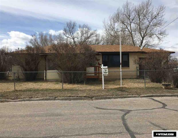1202 Rangeview Avenue, Saratoga, WY 82331 (MLS #20180137) :: RE/MAX The Group