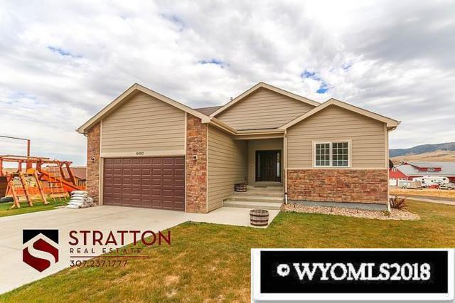 6450 Boot Hill Road, Casper, WY 82604 (MLS #20180154) :: Lisa Burridge & Associates Real Estate