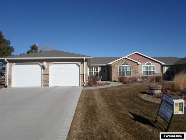 102 Pebble Lane, Torrington, WY 82240 (MLS #20180326) :: Lisa Burridge & Associates Real Estate