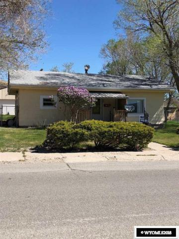107 W Murray, Rawlins, WY 82301 (MLS #20180430) :: RE/MAX The Group