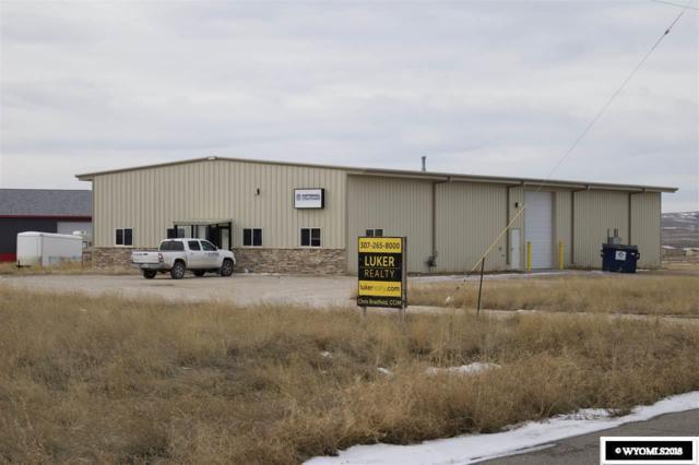 9829 Landmark, Casper, WY 82604 (MLS #20180512) :: Lisa Burridge & Associates Real Estate