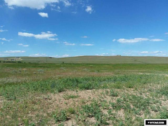 000 Monument Road, Buffalo, WY 82834 (MLS #20180961) :: Real Estate Leaders