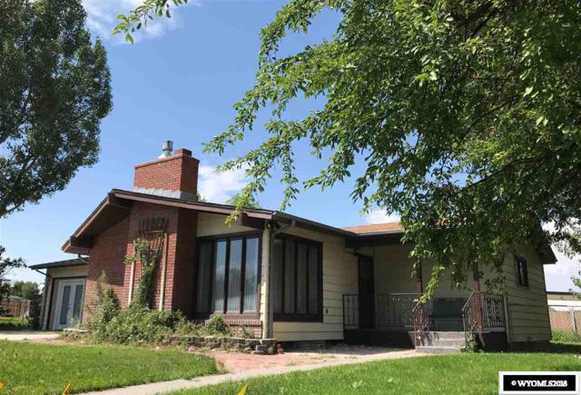 2224 Prairie Road, Riverton, WY 82501 (MLS #20180999) :: RE/MAX The Group