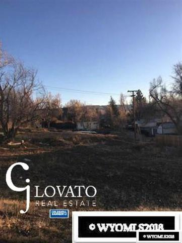 838 S Jackson, Casper, WY 82601 (MLS #20181030) :: Real Estate Leaders