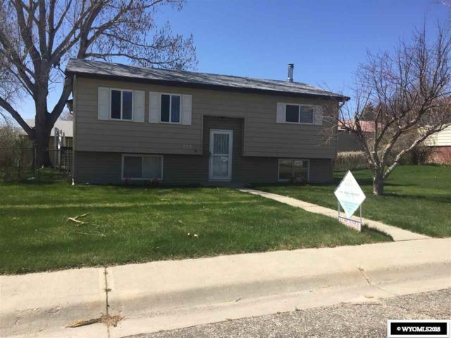 532 S 10th Street, Douglas, WY 82633 (MLS #20181038) :: RE/MAX The Group