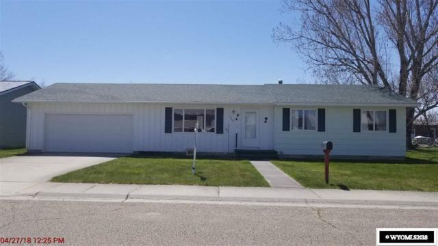 1508 Crest Way, Worland, WY 82401 (MLS #20181173) :: RE/MAX The Group