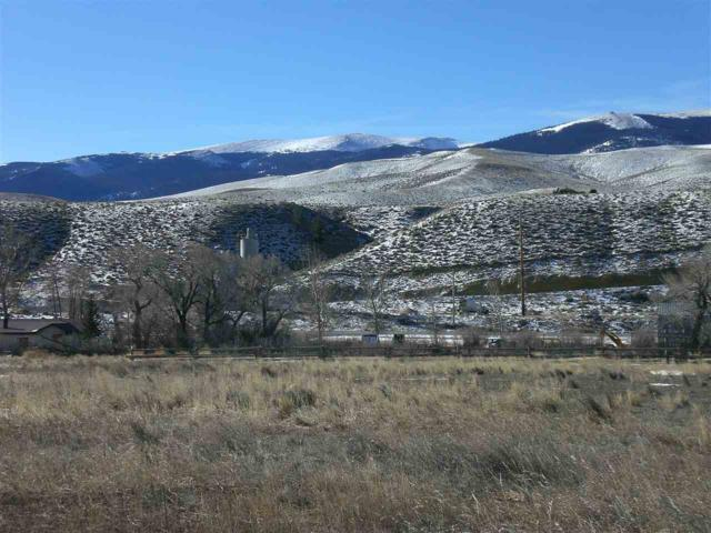 000 Riverview Drive, Dubois, WY 82513 (MLS #20181323) :: RE/MAX The Group