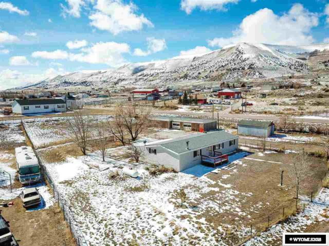 2 Ramshead Circle, Rock Springs, WY 82901 (MLS #20181326) :: RE/MAX The Group