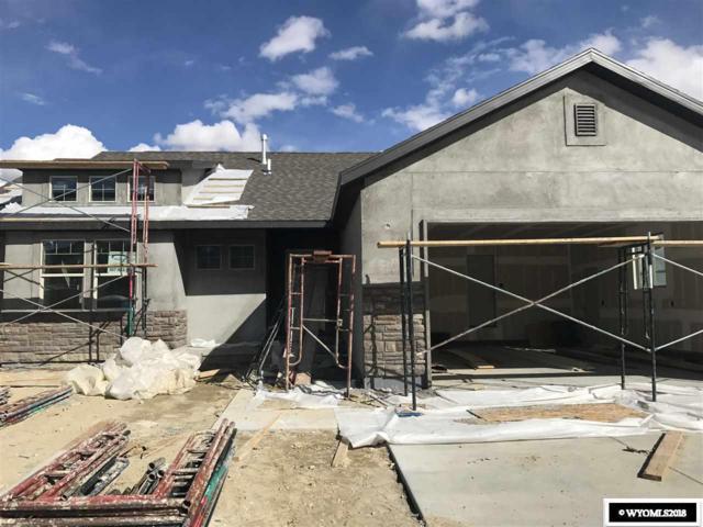 3715 Harrier, Rock Springs, WY 82901 (MLS #20181384) :: Real Estate Leaders