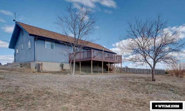 8393 Sandpiper Street, Evansville, WY 82636 (MLS #20181486) :: RE/MAX The Group