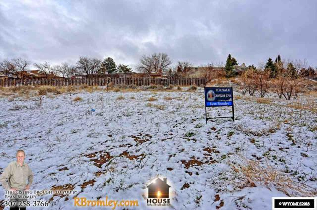 807 Blackmore Road, Casper, WY 82609 (MLS #20181587) :: Real Estate Leaders