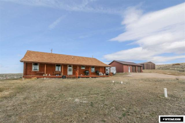12794 Poison Spider Road, Casper, WY 82604 (MLS #20181727) :: RE/MAX The Group