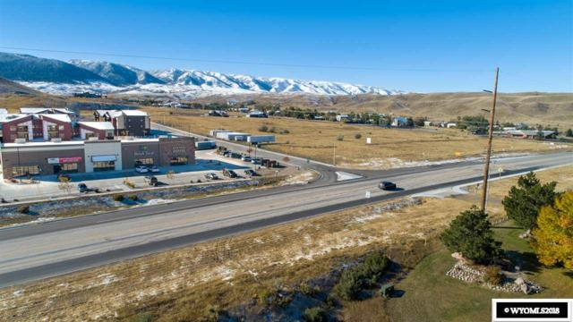 0000 SW Wyoming Boulevard, Casper, WY 82601 (MLS #20181762) :: RE/MAX The Group