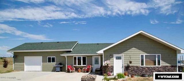 32 Langdon Road, Buffalo, WY 82834 (MLS #20181939) :: Lisa Burridge & Associates Real Estate