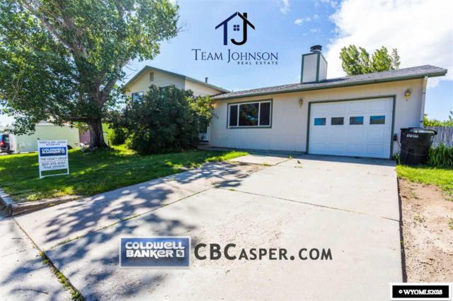 6579 Cherokee Lane, Casper, WY 82604 (MLS #20182019) :: RE/MAX The Group